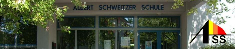 Albert-Schweitzer-Schule, Viernheim